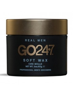 GO24.7 SOFT WAX 57GR